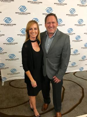 Boys & Girls Club of America Charity Event Gala